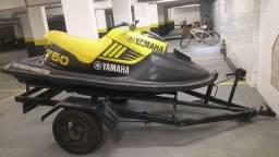 Repasse Guaruja .Jet Yamaha 760