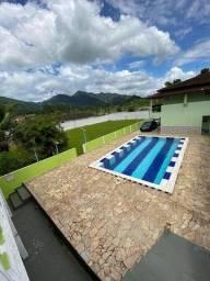 Chácara com Piscina e 6 Dormitórios em Ana Dias - CH0005