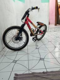 Uma bike aro 20