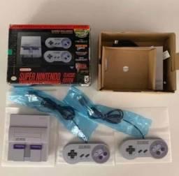 Vendo Super Nintendo Classic Edition