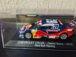 Carrinho Stock car Red Bull original