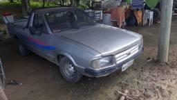 Pampa 97 AP 1.8 gasolina