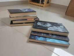 Coleção completa Fallen