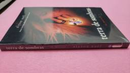 Livro Terra das Sombras - Os imortais - Volume 3