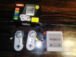Mini super Nintendo