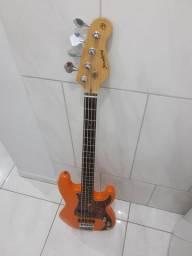 Baixo Jazz Bass Strinberg 4 cordas