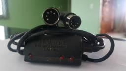 Cabo interface de Midi Roland original