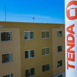 Apartamento com sinal em 10 vezes 50,00