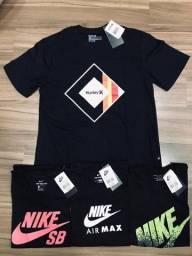 Camisas masculina atacado