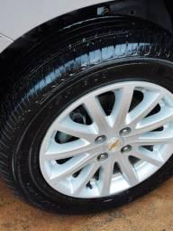 Chevrolet Spin LT automático 1.8
