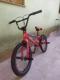 Bike GTS cross
