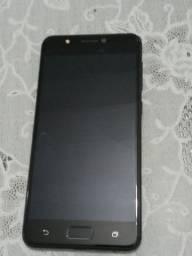 Troco ZenFone 4MAX em iPhone