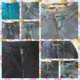 Shorts e Bermudas de marcas