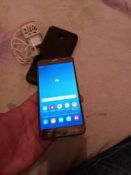 Leia o anuncio Samsung j7 prime 2 . 32 GB $350