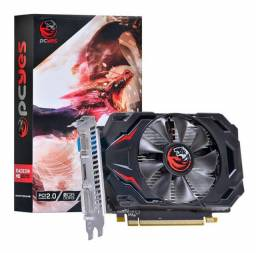 Placa de Vídeo Amd Radeon 6570 Hd