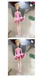 Barbie bailarina