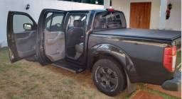 Camionte Frontier XE 4X2 2.5