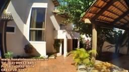 Linda Casa 4 Suites lote com mais de 880m² setor jaó