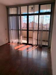 Apartamento com 3 dormitórios para alugar, 80 m² por R$ 900/mês - Vila Santo Antônio - Bau