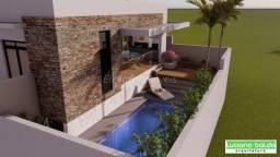 Casa em Condomínio à venda, 3 quartos, 3 suítes, 4 vagas, Loteamento Terras de Siena - Rib