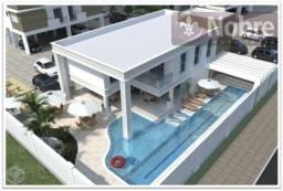 Apartamento à venda, 85 m² por R$ 360.000,00 - Plano Diretor Norte - Palmas/TO