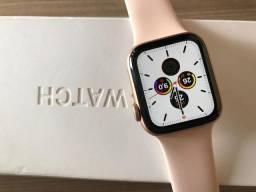 Apple Watch series 4 40 mm rose
