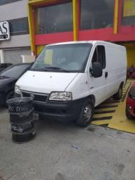 V/T esta Van Ducato Cargo