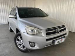 Novissima Toyota RAV4 4x2