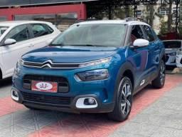 Citroën C4 Cactus Feel Pack 1.6 12.000 KM 2020