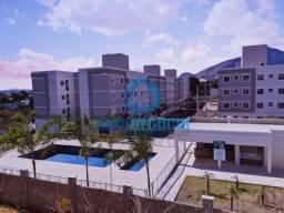 Apartamento com 2 dormitórios à venda, CASTANHEIRAS, GOVERNADOR VALADARES - MG