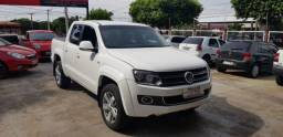 VOLKSWAGEN AMAROK 2.0 HIGHLINE 4X4 CD 16V TURBO INTERCOOLER DIESEL 4P AUT 2014