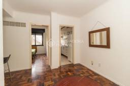Apartamento para alugar com 1 dormitórios em Cristo redentor, Porto alegre cod:249535