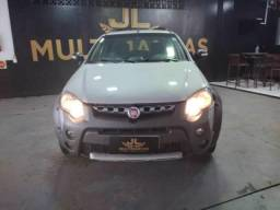Fiat Palio Weekend ADVENTURE 1.8 LOCKER