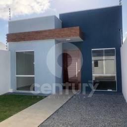 Casa no Residencial Nova Santa Lúcia