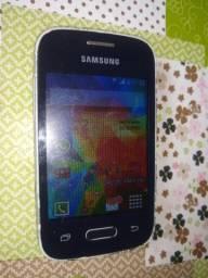 Samsung (4gb) +(Android 4.4) wats e Facebook