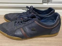 Sapato tênis Lacoste