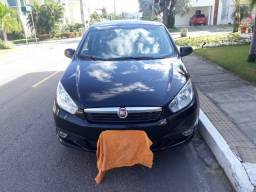 Fiat Grand Siena 1.4, 2015/2015 único dono