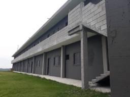 Galpão 1.500m², terreno 10.000m², 2 docas, Estancia São Domingos Santa Isabel SP