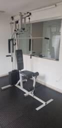 Estação Musculação