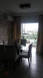 Apartamento com 3 dormitórios à venda, 96 m² por R$ 589.000 - Parque Campolim - Sorocaba/S
