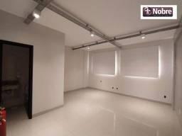 Sala para alugar, 26 m² por R$ 1.150,00/mês - Plano Diretor Sul - Palmas/TO