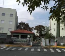 Apartamento para Venda em Campinas, Parque Dom Pedro, 2 dormitórios, 1 banheiro, 1 vaga