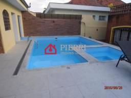 Casa para locação na City América Pirituba, 4 dorms, piscina, sauna