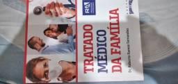 Livro TRATADO MEDICO DA FAMILIA