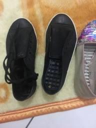 Vendo sapatos e sandálias