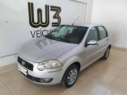 FIAT SIENA 2009/2010 1.0 MPI ELX 8V FLEX 4P MANUAL