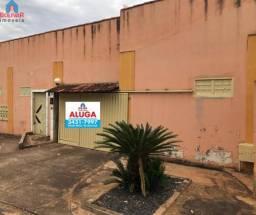 Casa Quitinete para Aluguel em Setor Nova Aurora Itumbiara-GO