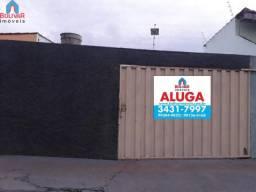 Casa Kitinet Padrão para Aluguel em Setor Afonso Pena Itumbiara-GO