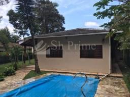 Casa de campo no Residencial Palmeiras