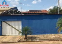 Casa Térrea para Venda em Residencial Vereda dos Buritis Goiânia-GO